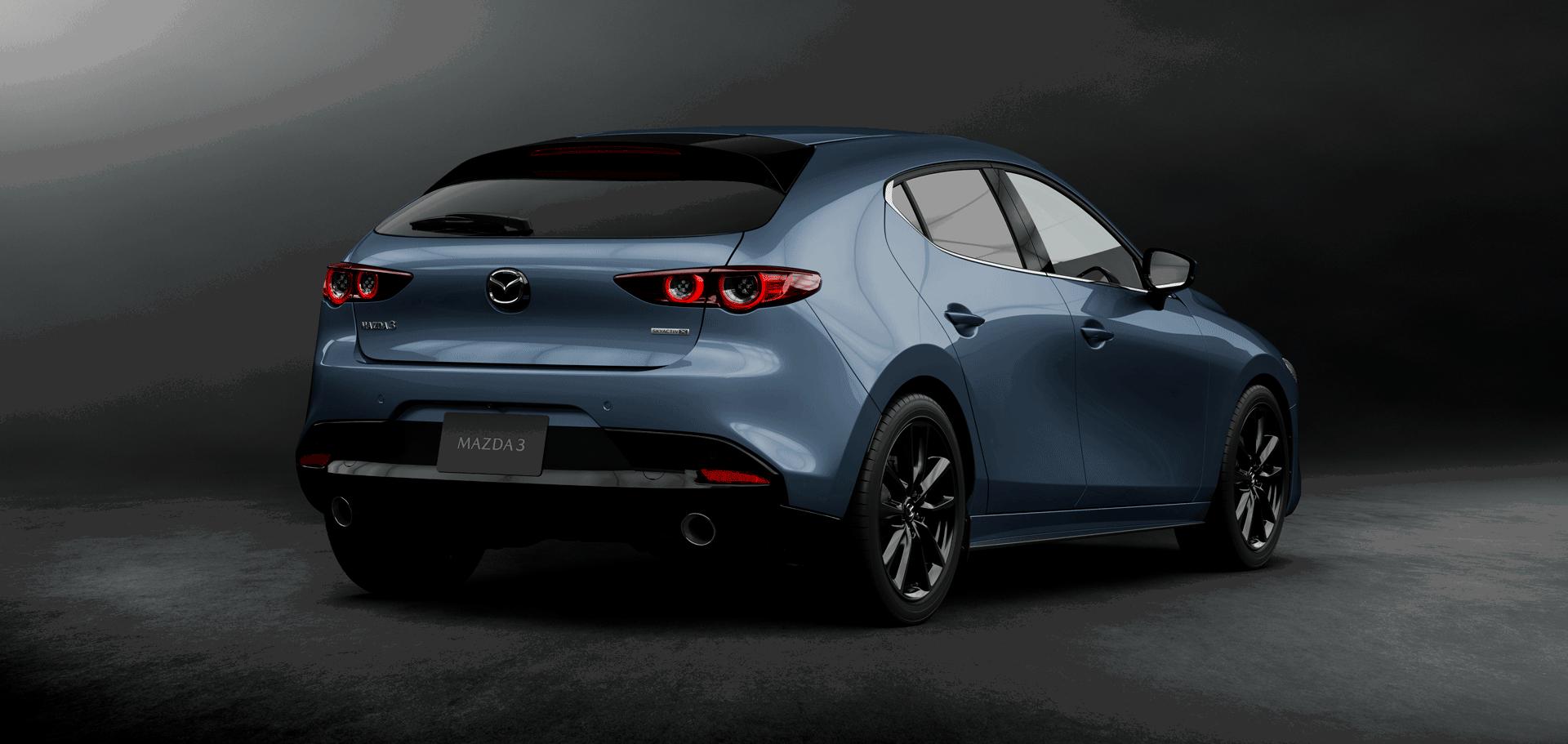 Mazda 3 ecuador