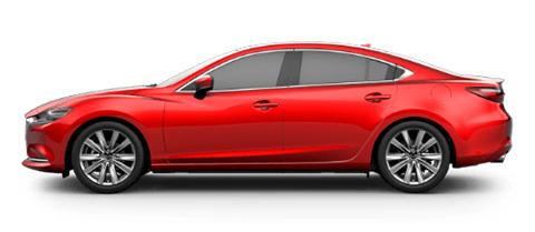 Mazda<span> 6</span>
