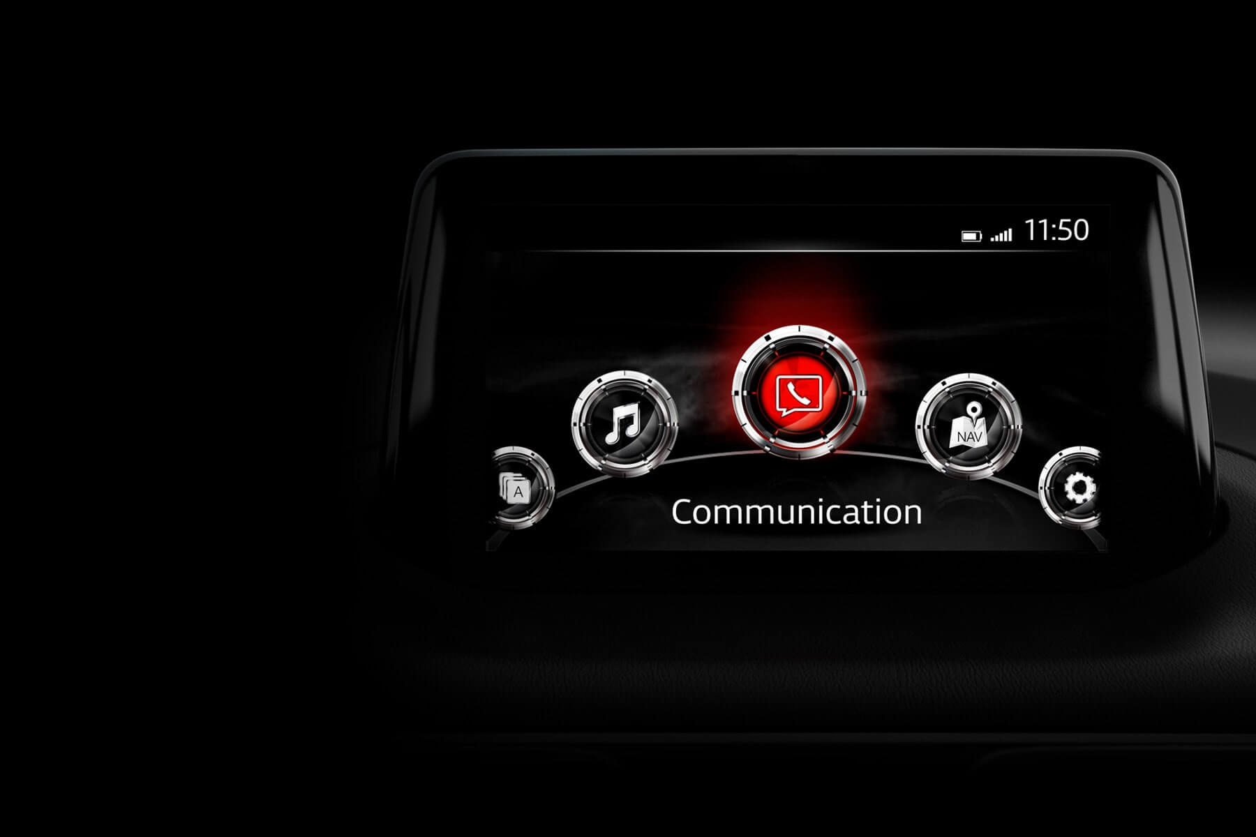 2018-mazda-3-hatchback-mazda-connect-system