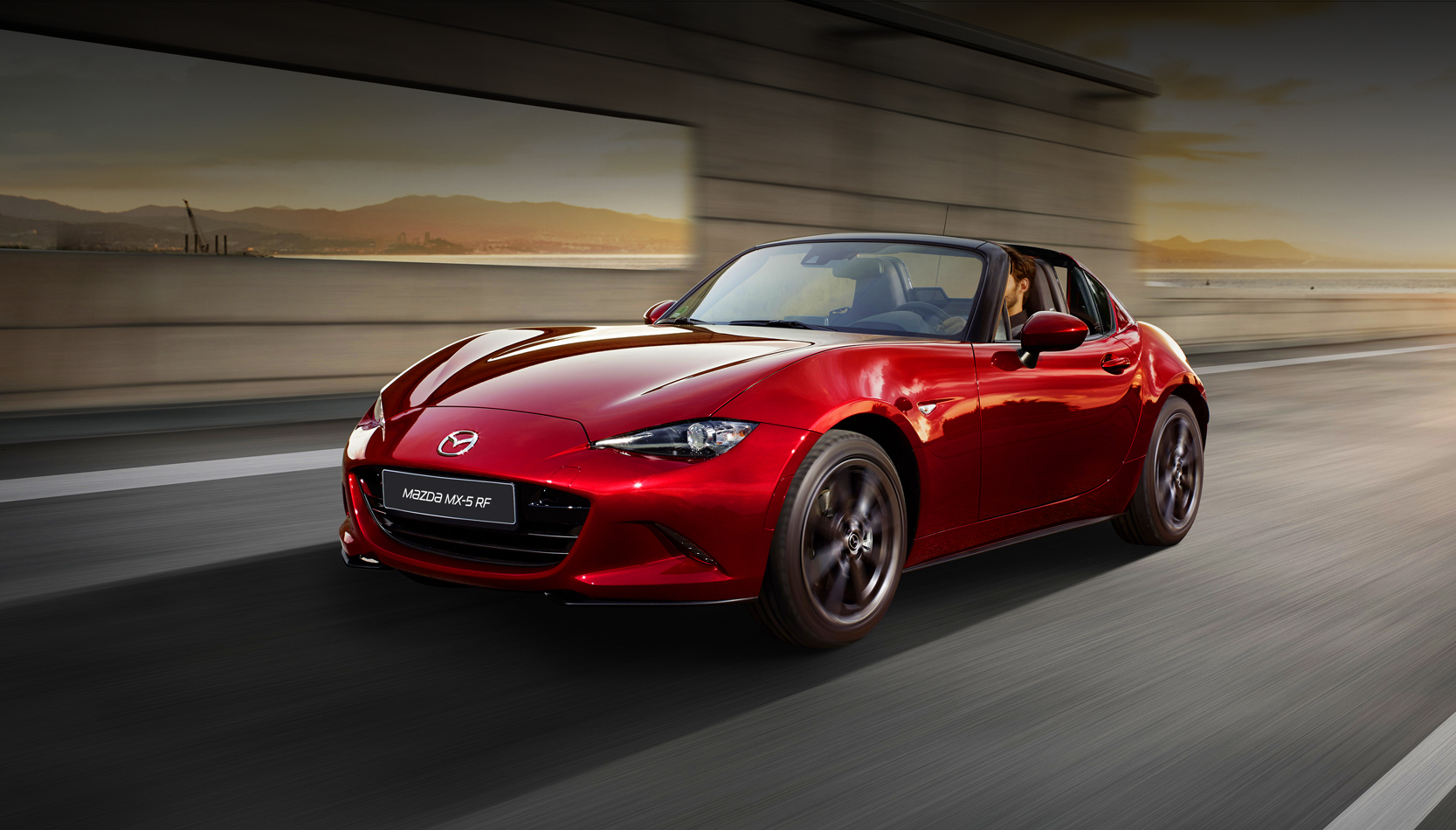 mazda mx 5 descapotable