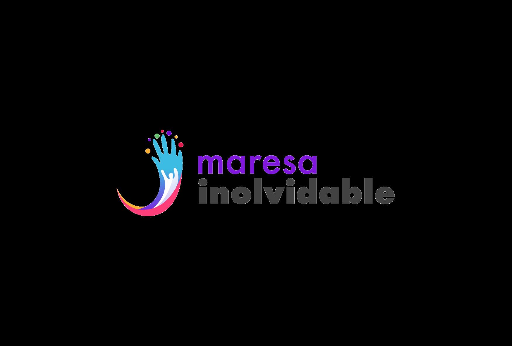 Maresa-Inolvidable-Logo
